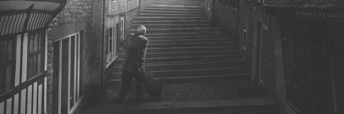 Erich Zann muzsikája (The Music of Erich Zann)
