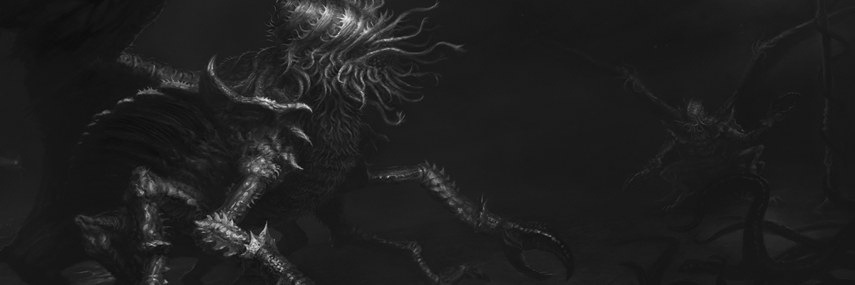 H. P. Lovecraft: Gombák a Yuggothról