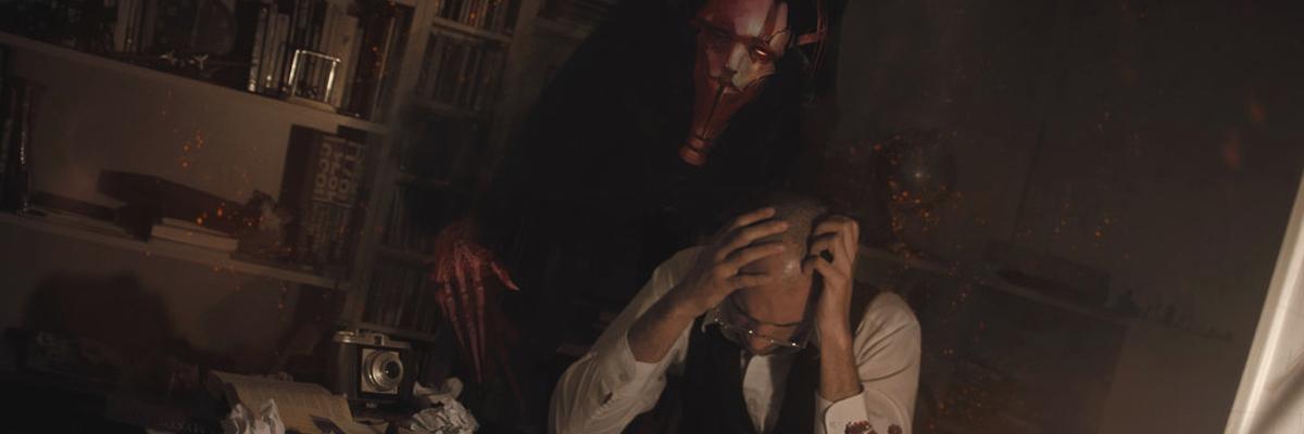 Nyarlathotep az igen kivételes álom – H. P. Lovecraft levelezés #1