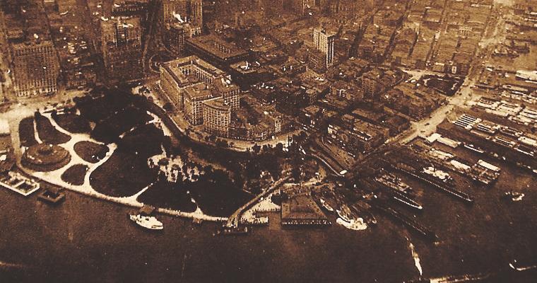 Őrültek és különcök New Yorkban- H. P. Lovecraft levelezés #3