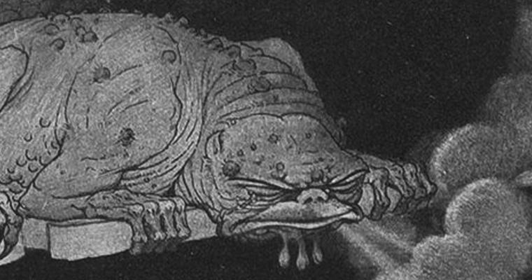 Lord Dunsany felfedezése – H. P. Lovecraft levelezés #4