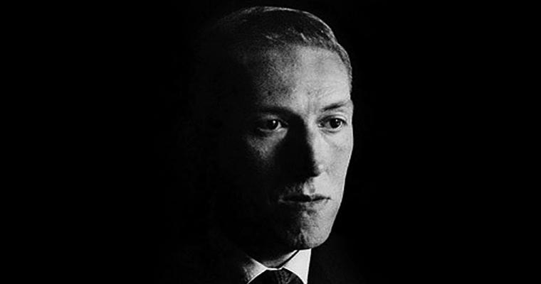 128 éve született H. P. Lovecraft
