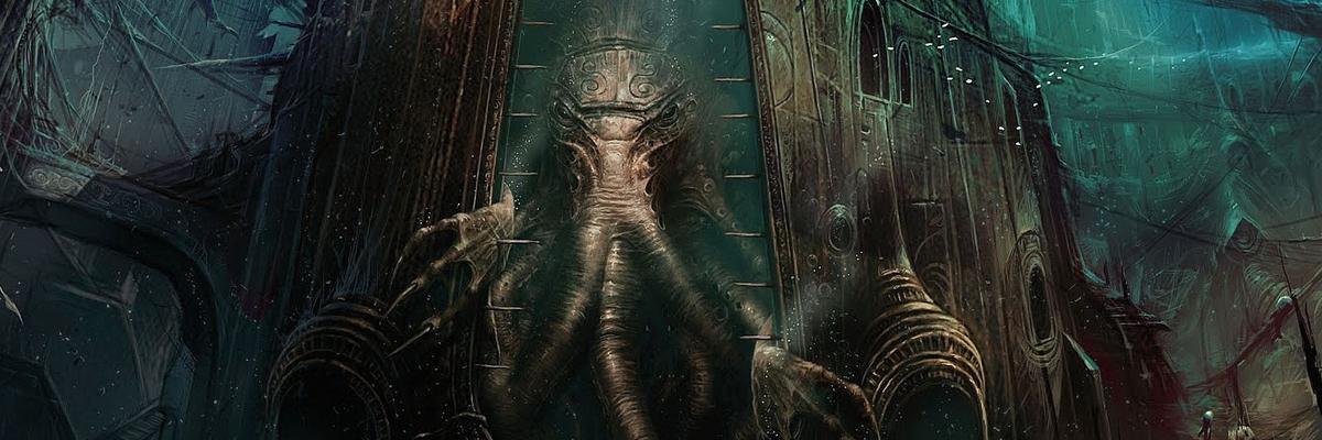Bevezetés a Cthulhu-mítoszba #3