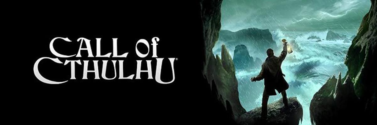 Enter madness – Call of Cthulhu videojáték bemutató