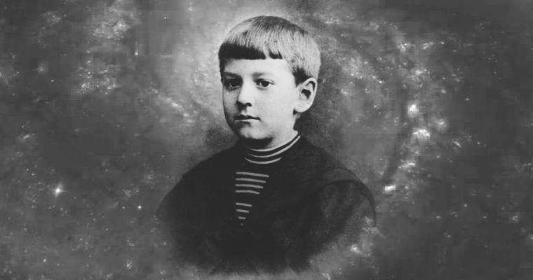 Gondtalan gyerekkor – H. P. Lovecraft levelezés #8